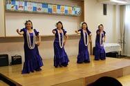 2013年4月21日恩多ふれあいセンター第11回周年祭