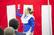 2015年8月小平市「やさか記念病院」訪問
