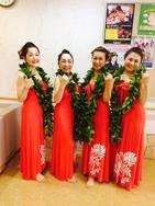 2016年3月13日東大和市「風の樹」訪問