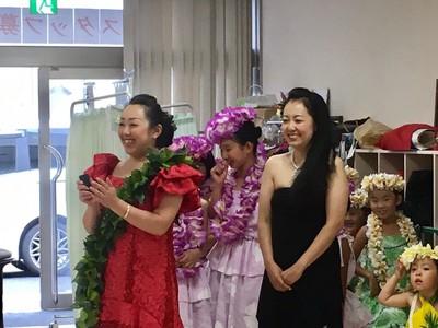 2017年9月16日 東村山市「ウィズケアリハビリセンター」訪問